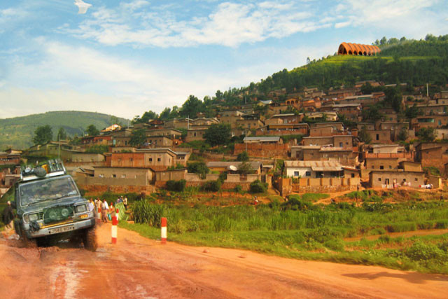 drone red line rwanda