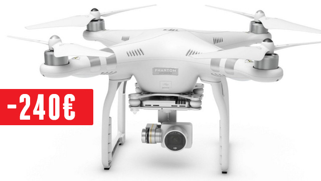 promo dji phantom 3 advanced
