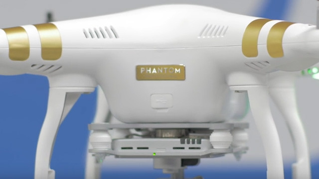update firmware dji phantom 3