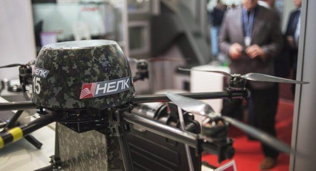 drone russe record autonomie