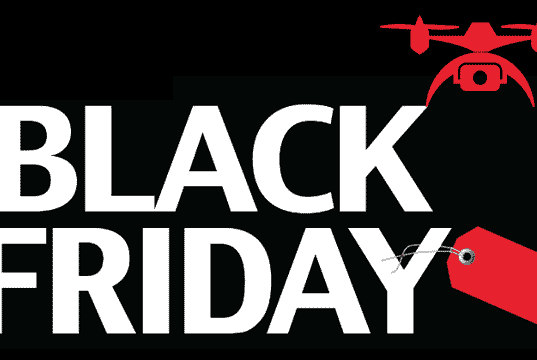 black friday drone