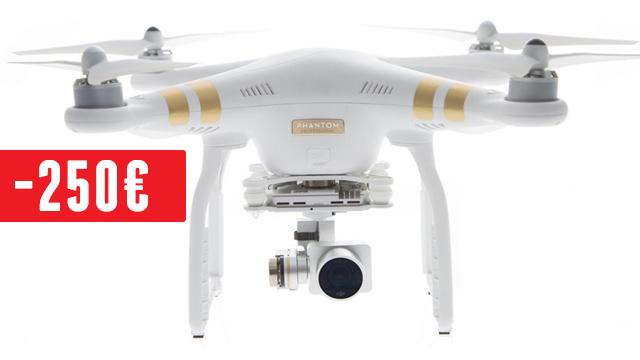 acheter drone avec camera