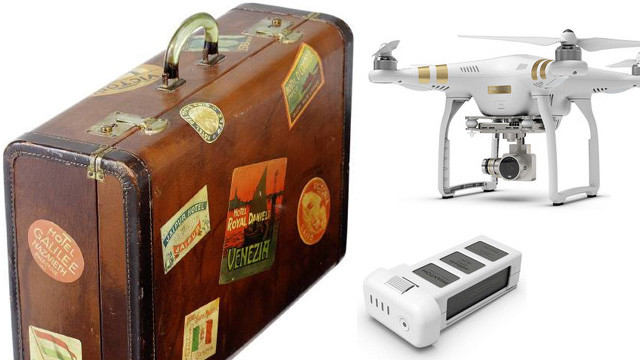 dji drone camera price
